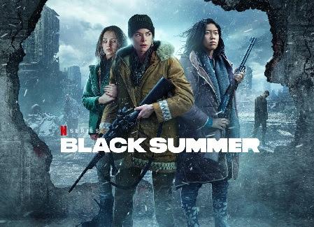 Download Black Summer Season 2 Dual Audio [Hindi + English] 720p + 1080p WEB-DL ESub