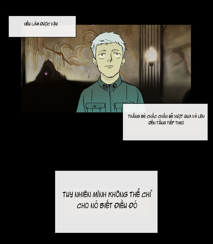 Tower of God chapter 3 trang 18