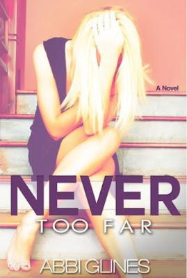 Never Too Far by Abbi Glines Pdf