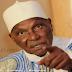 Abdoulaye Wade à la majorité : « le Nom Karim Meissa Wade leur fait Peur? »