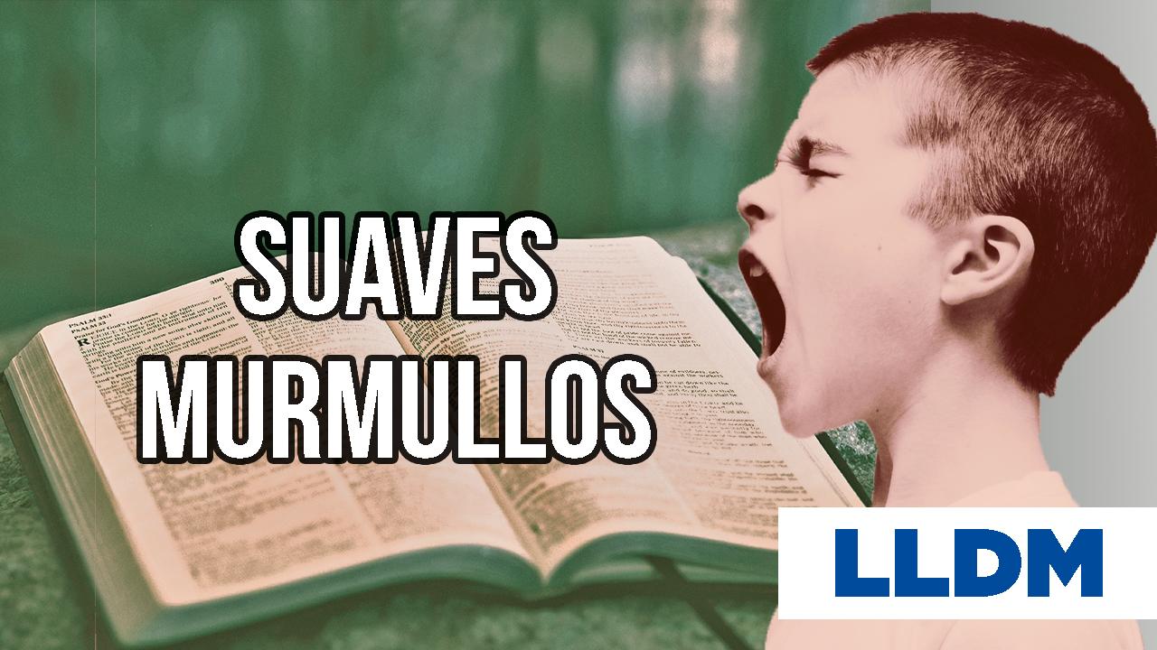 suaves murmullos lldm pdf