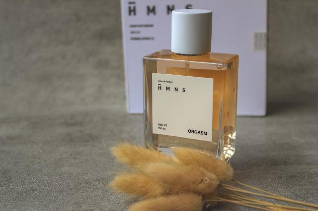 parfum orgasm hnms