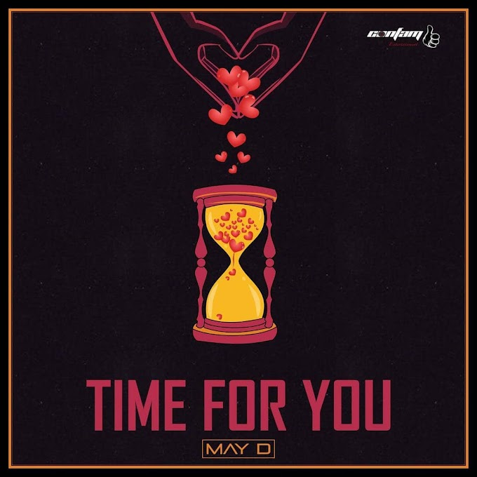 BAIXAR MP3    May D -Time For You    2020