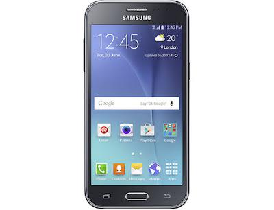Samsung Galaxy J1 (2016) SM-J120