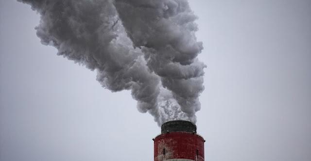 """Παγκόσμια Ημέρα Περιβάλλοντος – 5 Ιουνίου 2019 """"Beat Air Pollution"""""""