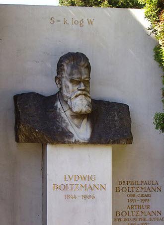 The Reference Frame: Ludwig Boltzmann: a birthday