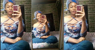 Where Are The Married Women? This Lady Reveals Why Your Husbands Keep Eyeing Beautiful Girls Like Her