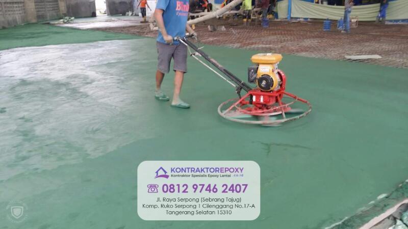toko waterproofing Prabumulih