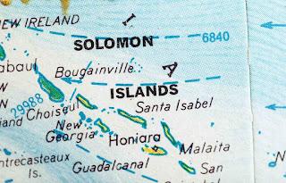 Kewenangan pemerintah nasional dan provinsi di Kepulauan Solomon diuji