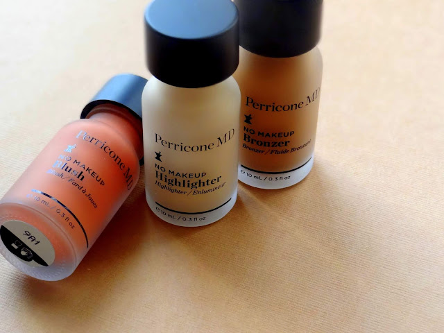 Perricone MD No Makeup Skincare Review, Photos, Swatches