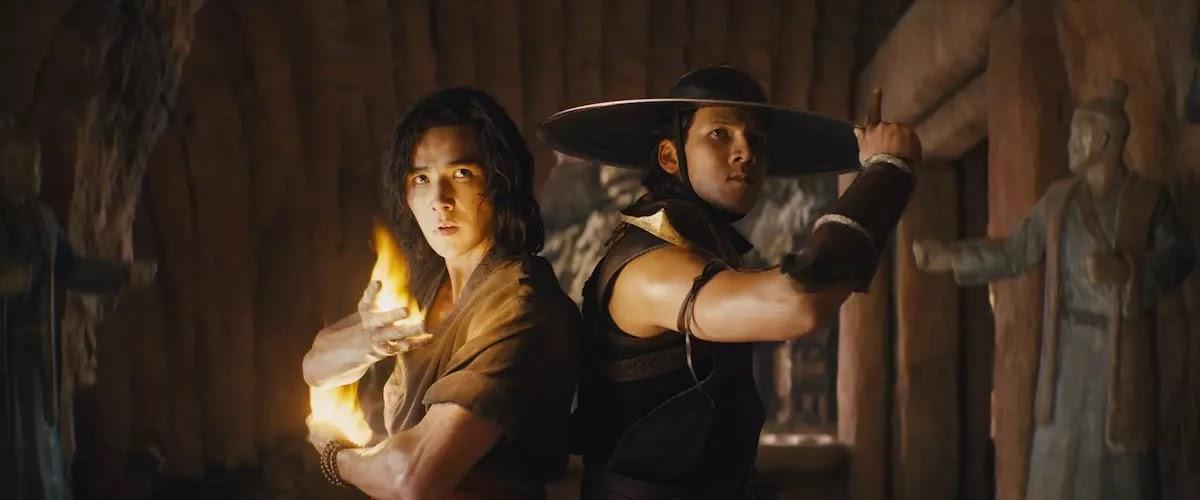 Film Mortal Kombat Full Movie Sub Indo Download & Sinopsis (2021)