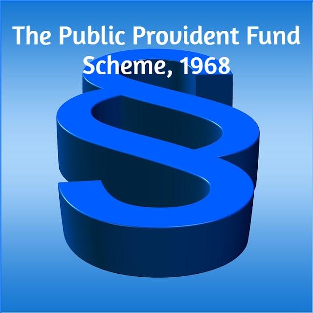 public-provident-fund-scheme-1968