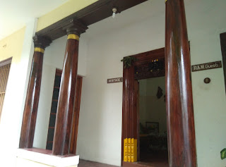 Place of my stay- Ram Guest House