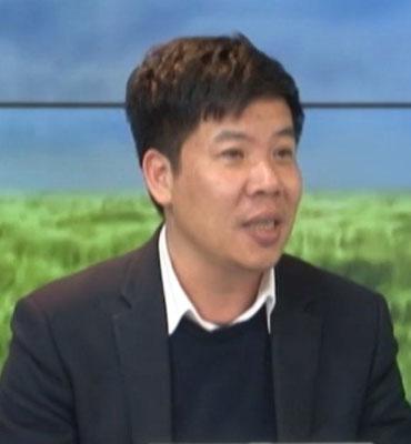 PGS.TS KIM VĂN VẠN  , Phó trưởng khoa Nuôi trông thủy sản – Học viện Nông nghiệp Việt nam, Chuyên viên Viện Nghiên cứu nuôi trồng thủy sản 1.