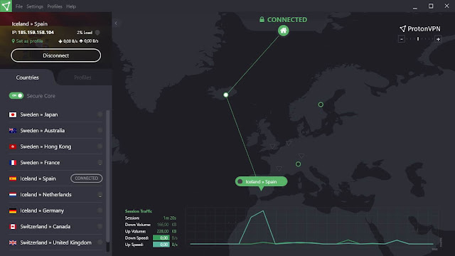 Proton VPN