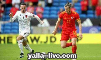 وصول جاريث بيل ينعش قرعة ويلز مع البانيا في مباراة ودية