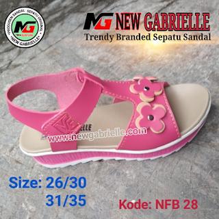 NewGabrielle Trendy
