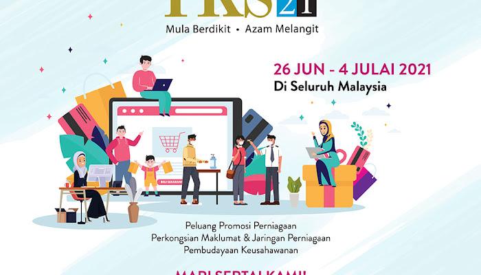 Minggu PKS Kebangsaan 2021 anjuran SMECorp