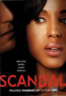 Scandal Phần 1