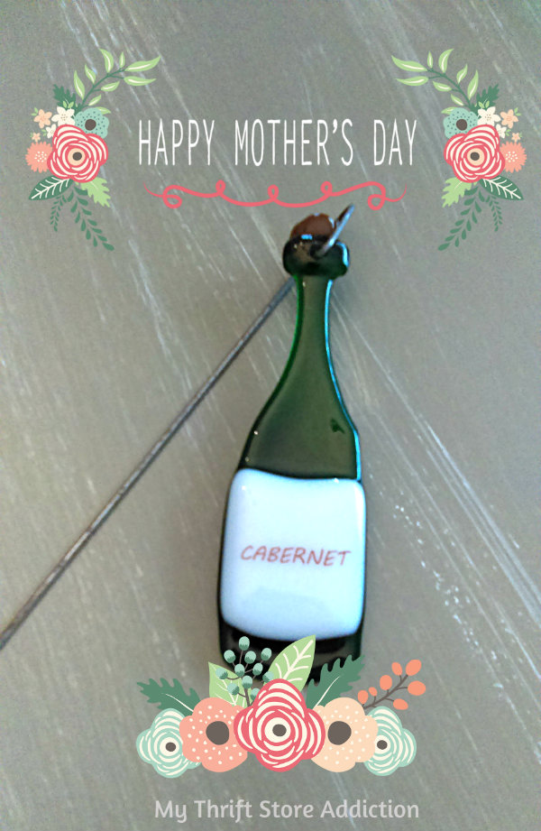 A Celebration of Motherhood mythriftstoreaddiction.blogspot.com Happy Mother's Day, Mom!