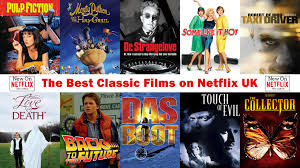The 40 best things to watch on Netflix UK