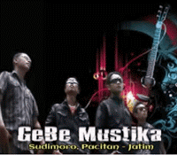 Rindi - Cipt & Voc. GeBe Mustika mp3