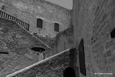 Castillo del Morro (Santiago de Cuba, Cuba), by Guillermo Aldaya / AldayaPhoto