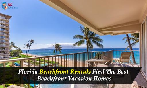 Florida Beachfront Rentals Find The Best Beachfront Vacation Homes
