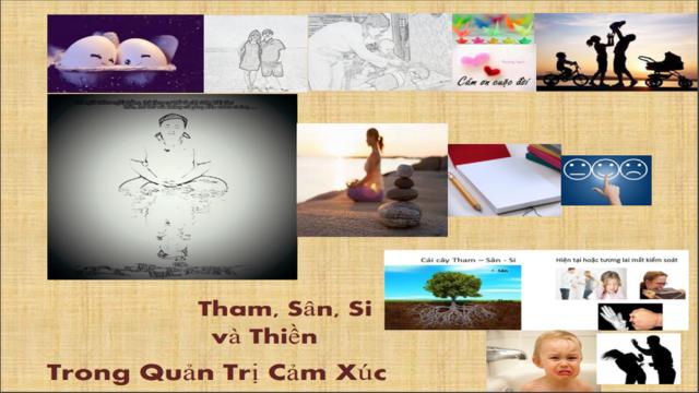 lớp học thiền ở Hà Nội