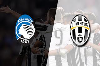 بث مباشر مباراة يوفنتوس و أتلانتا مباشر في الدوري الإيطالي