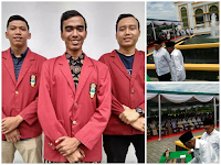 Acap Dikritik Terkait Penamaan, ARB dan Pemkab Asahan Tetap Resmikan Masjid Agung H Achmad Bakrie