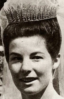 austria liechtenstein habsburg diamond fringe tiara kochert princess marie