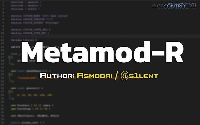 Metamod-r - CSPira!