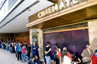 Foto Cinemateca Distrital