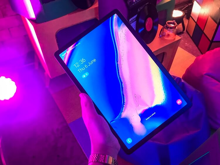 Samsung Brings New Galaxy Tabs to the Philippines