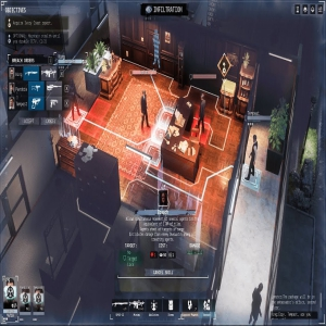 download Phantom Doctrine pc game full version free