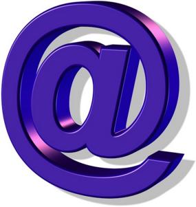Logo @mail