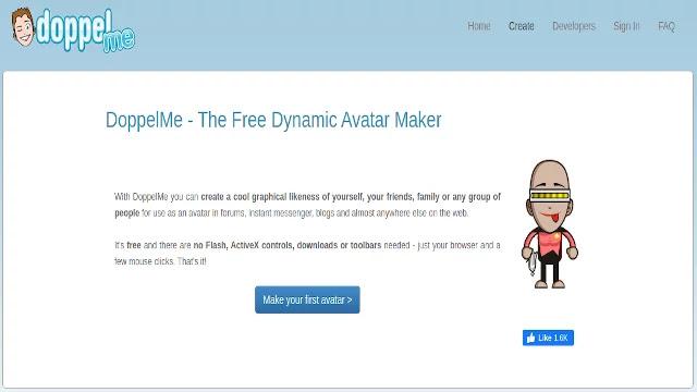 Best-free-avatar-creator