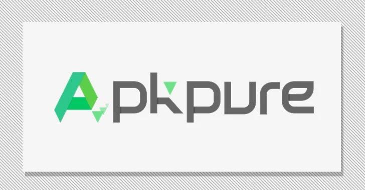 Tin tặc giả mạo với cửa hàng APKPure để phân phối ứng dụng phần mềm độc hại