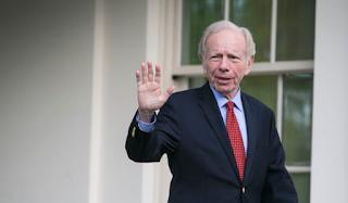 John McCain: 'Screw' Democrats Who Don't Approve Of Joe Lieberman For FBI Director