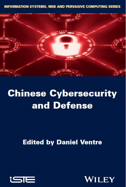 Wiley Chinese Cybersecurity and Defense