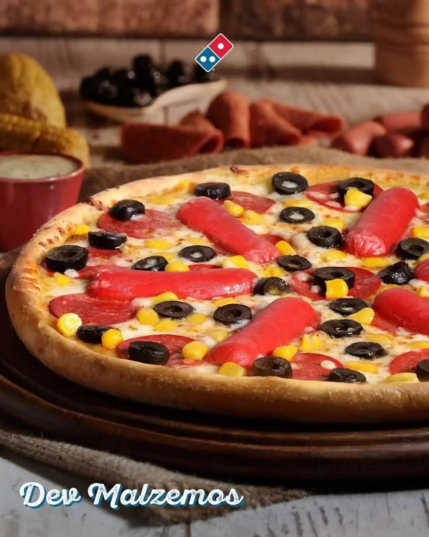 dominos pizza esat ankara menü fiyat listesi online sipariş