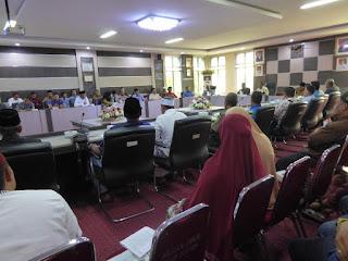 Rapat Tertutup Pemda Karimun, Perwakilan Syiah Tolak Tandatangi Pakta Integritas