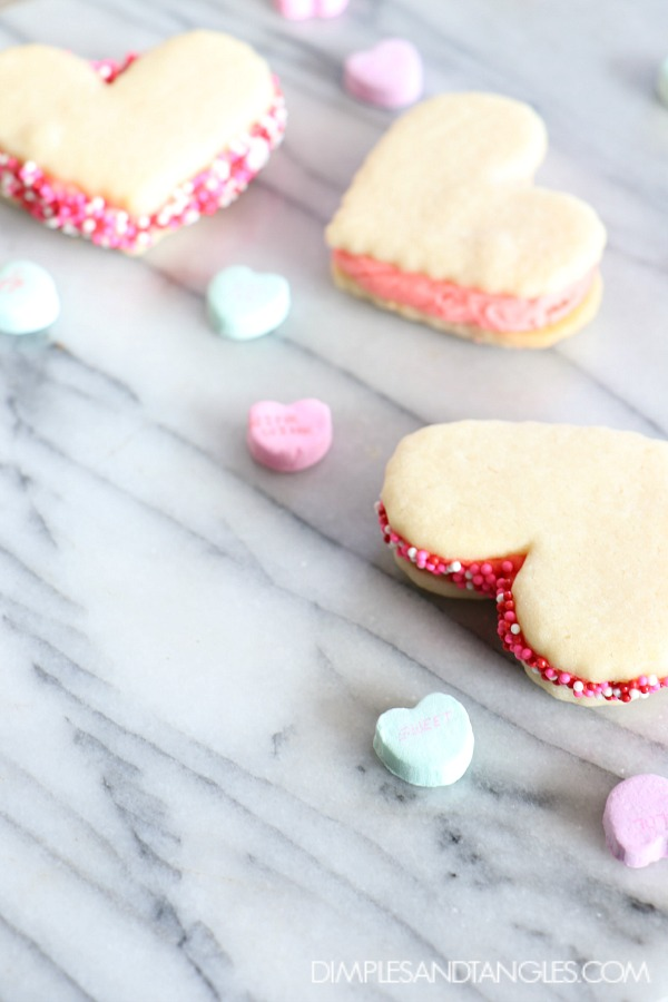 double doozies, sugar cookie recipe