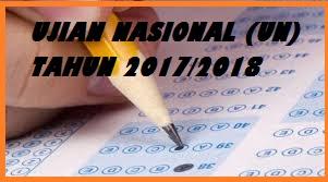 Soal UN/UNBK Bahasa Indonesia SMK/MAK Tahun 2018