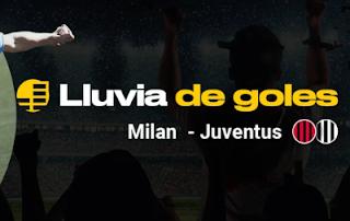 bwin promo Milan Juventus 7-7-2020