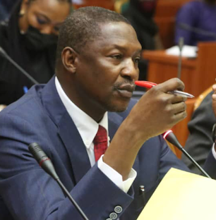 Nnamdi Kanu: Madu's views ignoramus, legally eccentric - Malami