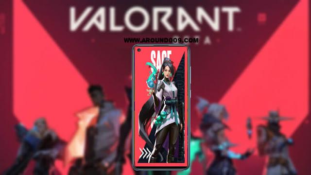 تحميل لعبة فالورانت : Valorant apk 2020 للاندرويد والايفون (رابط مباشر)