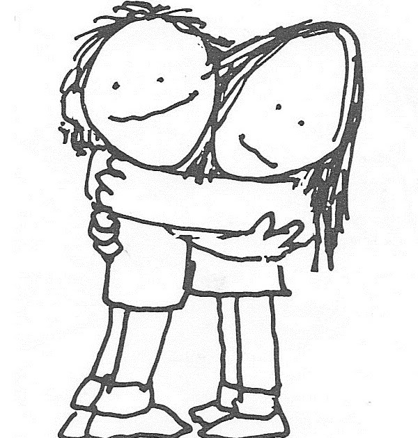 Forever Hugs: Hug O' War..... (A Poem From Gabi's School Book)