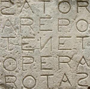 Quadrado Sator